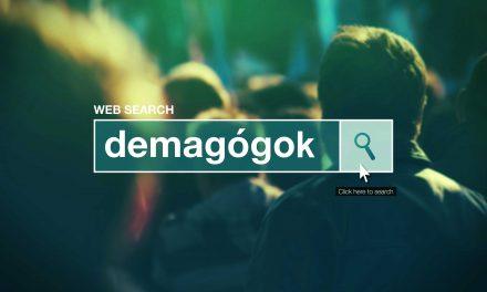 Demagógok