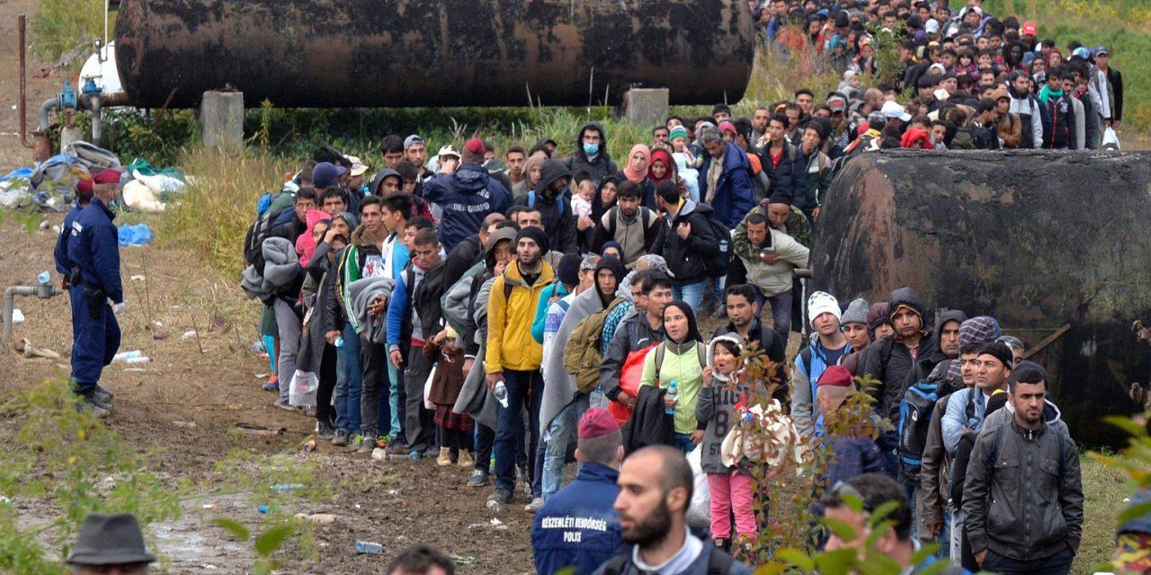 Mi lenne a migrációs válság bibliai megoldása?