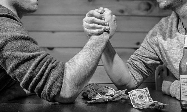 A pénzhez való viszonyulásról