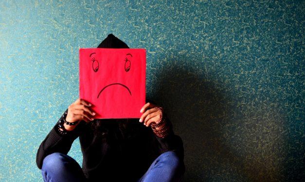 Az aggódásról