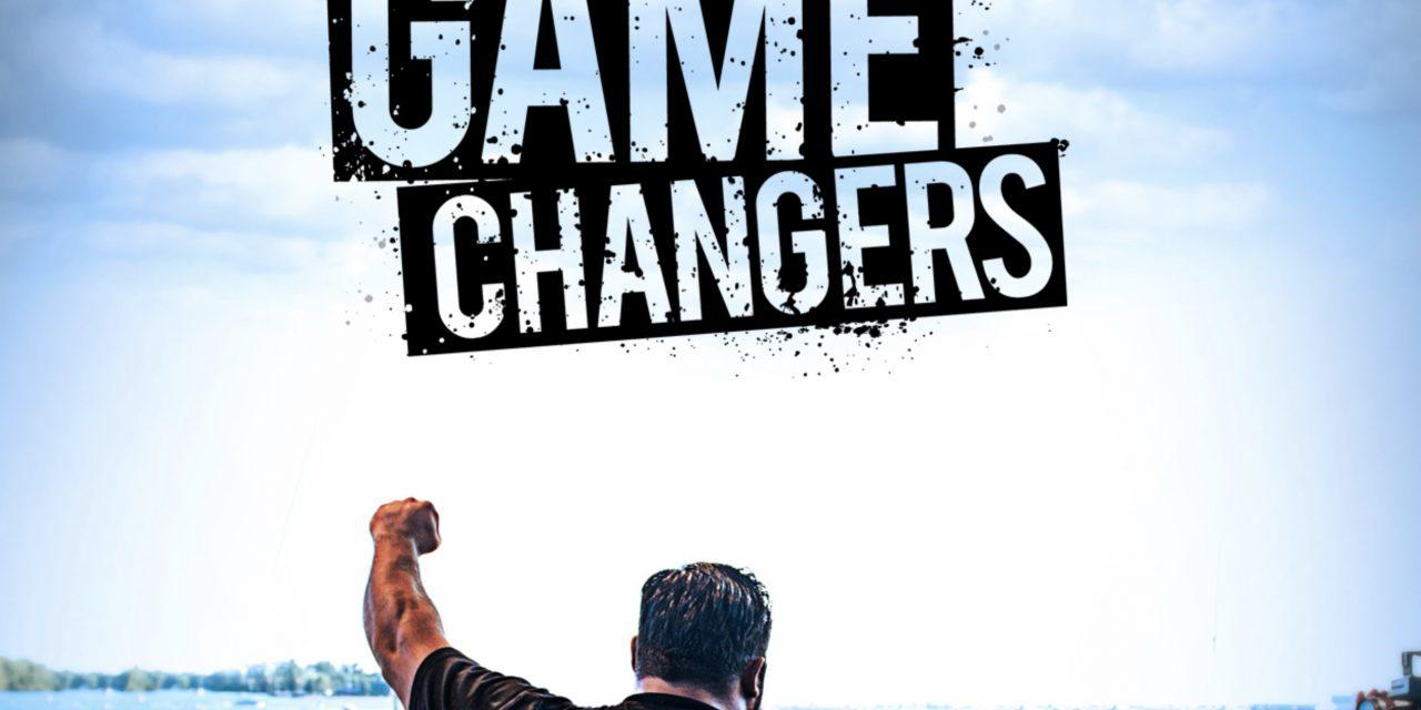 Game Changers, avagy James Cameron új filmje a növényi alapú táplálkozásról