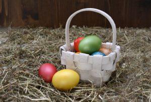 húsvét ünnepe