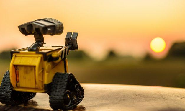 Miért nem fogják a robotok ellopni a munkánkat -egyelőre?