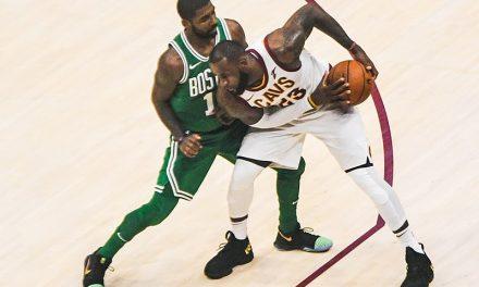 Vegán tendencia az NBA-ben: Miért vált olyan sok játékos növényi étrendre?