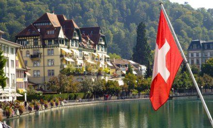 Mi Svájc sikerének a titka?
