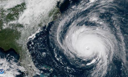 Miért várhatóak több esőt hozó hurrikánok a jövőben?