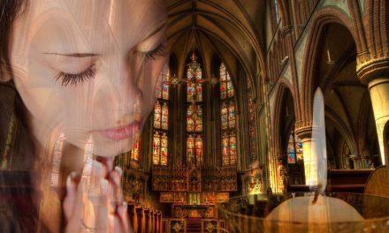 Napjaink vallásosságáról