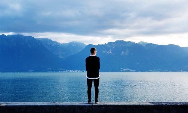 """""""Lélektől lélekig"""" – Versek a magányról"""