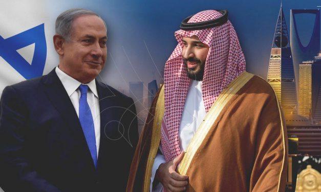 Új barátság Izrael és az arab államok között?