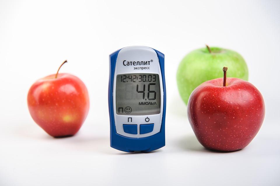 Tévedés, hogy a szénhidrátok idézik elő a cukorbetegséget!