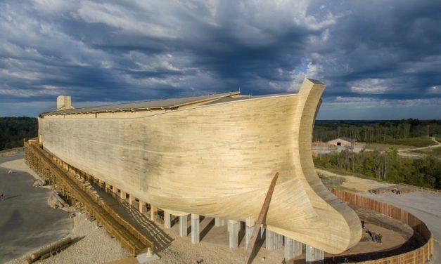 Vlog: Noé bárkája: mítosz vagy valóság?