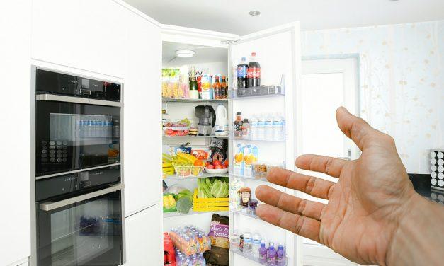 Nézz bele a hűtődbe!