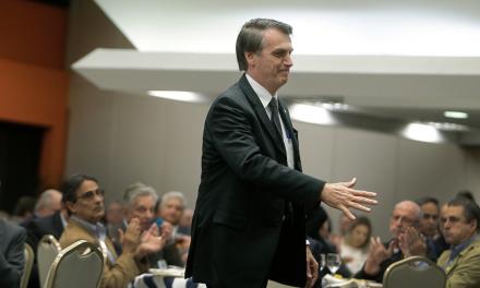 """Brazíliában nem működőképes a """"tahó"""" politizálás"""