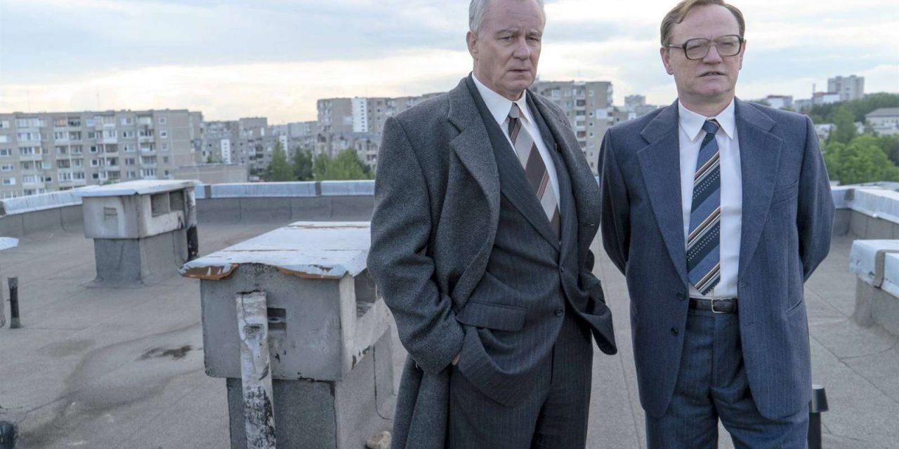 Csernobil avagy mi a hazugság ára