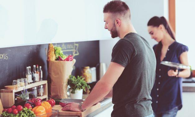 Európában már 75 millióan élnek vegetáriánus vagy vegán étrenden