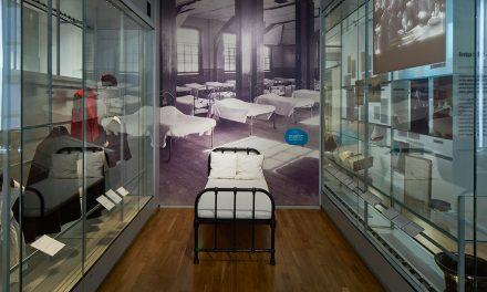 Múzeum vagy kórház?