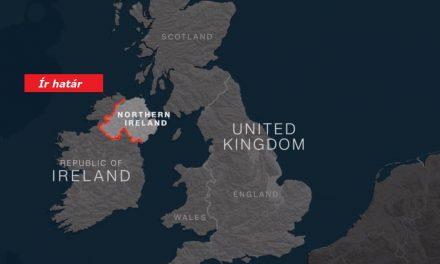 Miért annyira kulcsfontosságú az ír határ? – A brexit késedelem rövid magyarázata