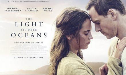 A fény az óceán felett /The Light Between Oceans/