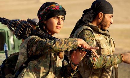 A kurdok elleni török invázió valódi oka