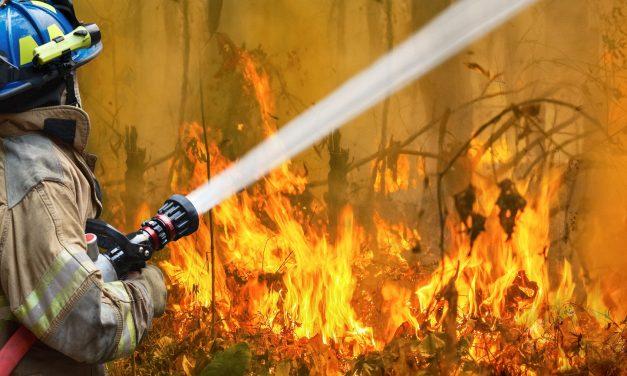 Gondolatok az ausztrál tűzvész kapcsán