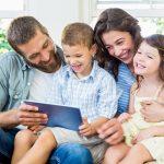 6 egyszerű lépés, hogy jó digitális szülő legyél