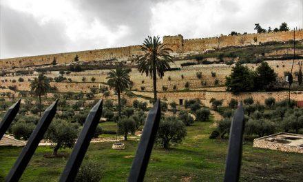 Bibliai prófécia is formálja az USA közel-keleti törekvéseit