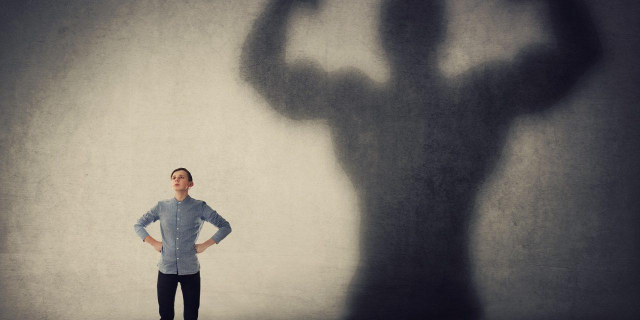 Ne keseredj el a gyengeségeid miatt!