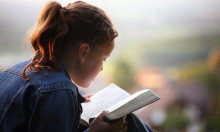 A Biblia mélységei