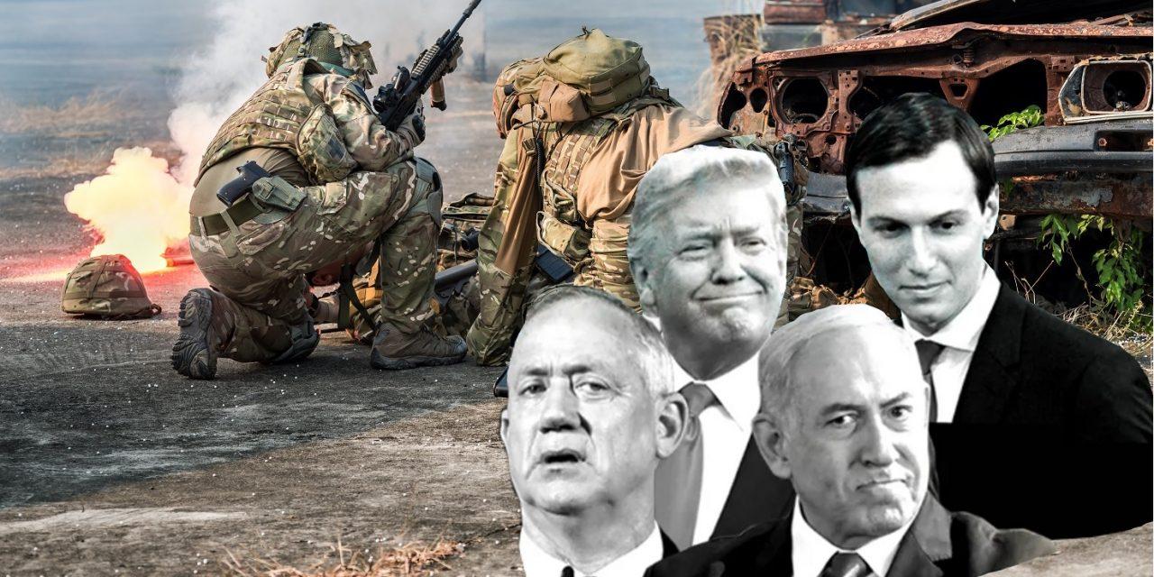 Háború, aminek a Covid tett keresztbe