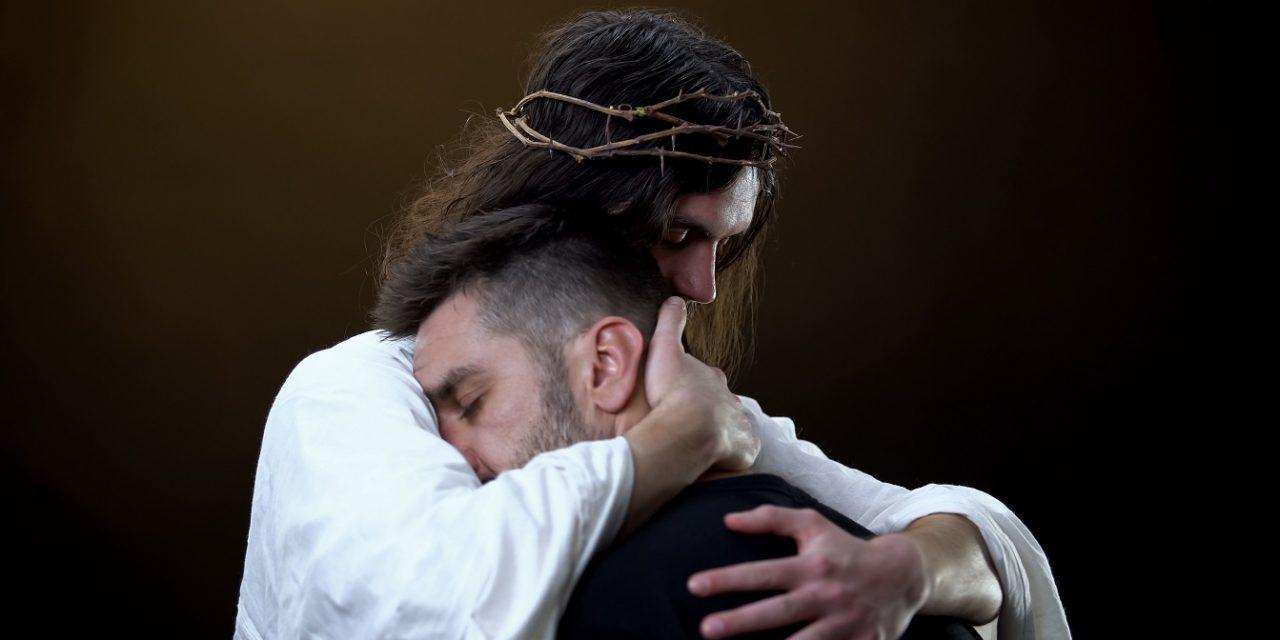 Mit gondolt Jézus a vallásról?